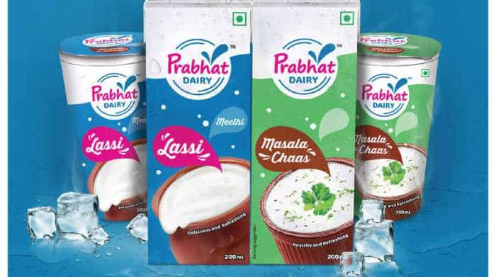 Prabhat Dairy shares plunge 55% in 2 days! Fear rises in investors