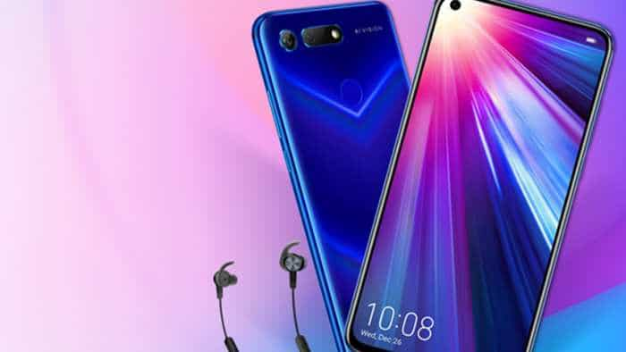 Honor View 20 price in India, specifications, features: All you need to know