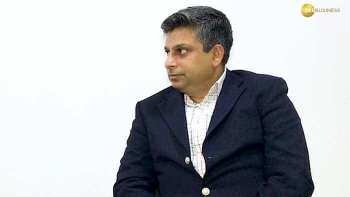 Equity is the best creator of wealth in long term, Says Samant Sikka