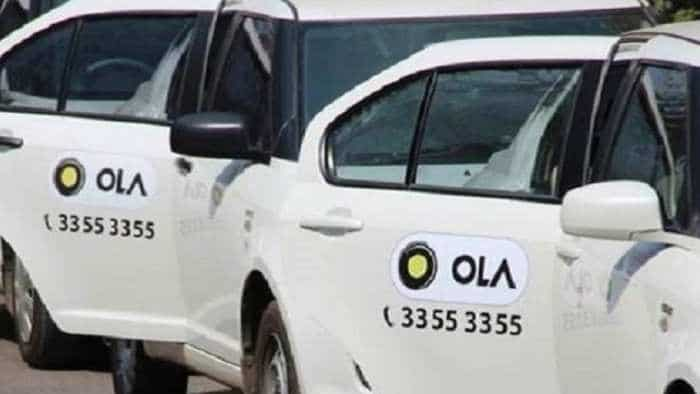 Ola to have 5,000 bike driver partners in Hyderabad