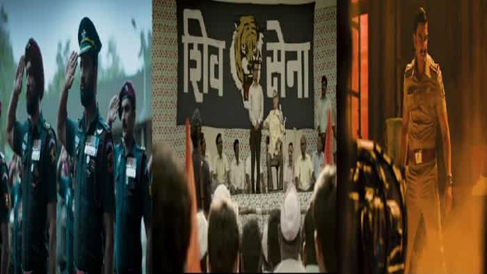 Uri vs Thackeray vs Simmba Box Office Collection till now: Here's how the films have performed