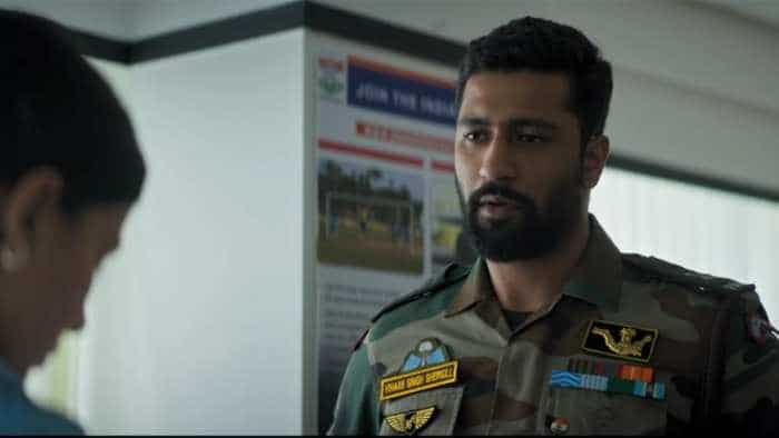 Uri Box Office Collection: Vicky Kaushal starrer beats Baahubali 2's fourth week numbers, becomes 'MONSTROUS HIT'
