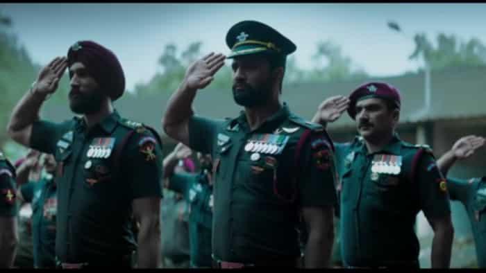 Uri box office collection Day 26: Vicky Kaushal beats Rajinikanth, Ranbir Kapoor, Ranveer Singh!