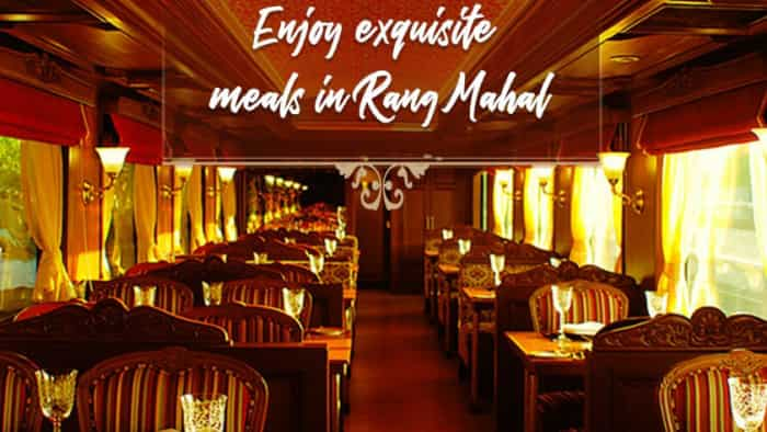 Indian Railways give free rides even on Maharajas' Express, Palace on Wheels! Panel frowns