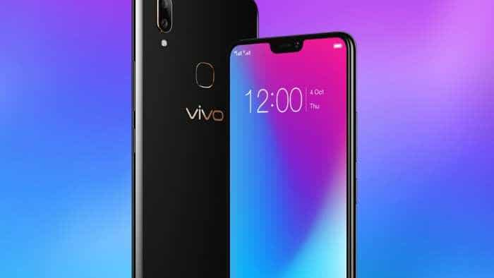 Big Valentine's Day discounts on Vivo smartphones - Check Vivo V9 Pro, Vivo NEX, Vivo V11 Pro and more