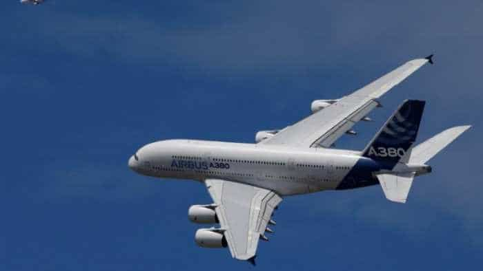 In Pics: Airbus abandons iconic A380 superjumbo, to stop production in 2021