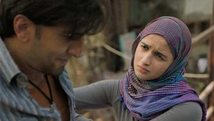 Gully Boy collection day 2: Eyeing Rs 50 crore in 4 days! Ranveer Singh-Alia Bhatt film earns this much