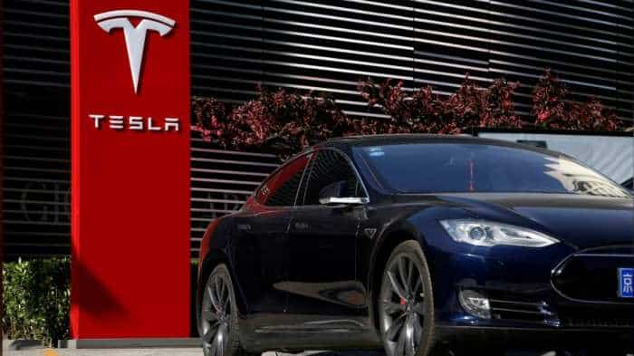 Tesla ends contract to prepare Model 3 for delivery in Europe: Report