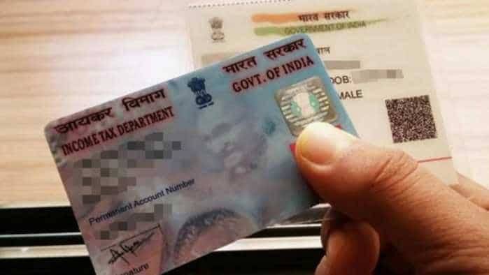 PAN-Aadhaar Linking Deadline ends soon: Know what is the validity of your pan card here