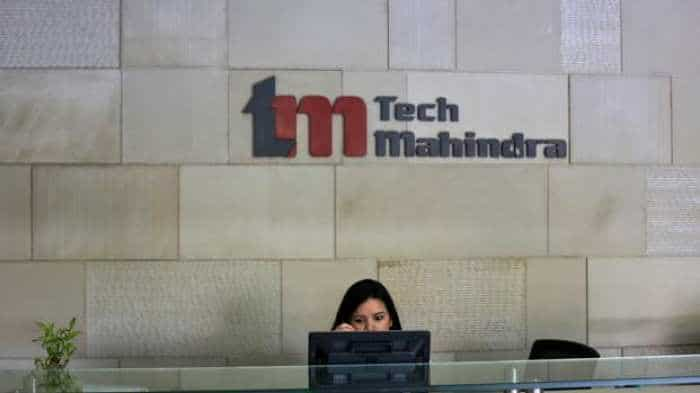 Tech Mahindra to consider share buyback; Board meeting on Feb 21