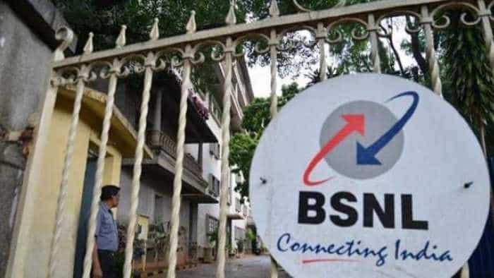 BSNL launches Bharat Fiber; consumers to get high-speed broadband services
