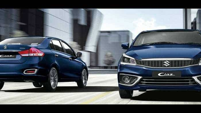 Maruti Suzuki's Nexa offers discounts upto Rs 95,000 on Ciaz, S-Cross, Ignis: Check details