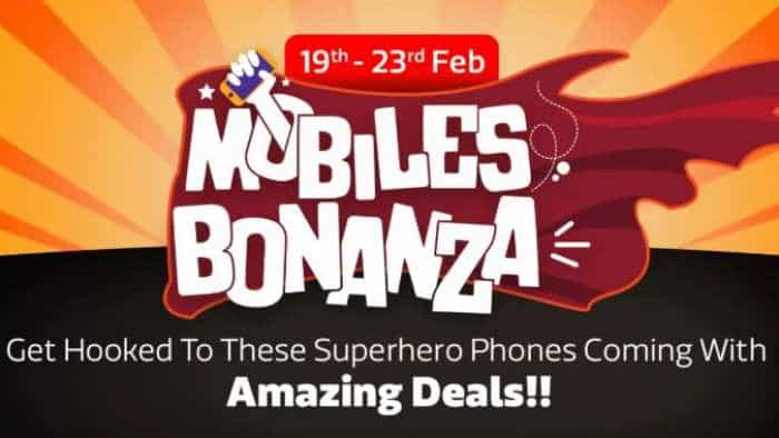 Flipkart Mobiles Bonanza Sale: Massive discounts on Poco F1, Realme 2 Pro, Galaxy S8, Redmi Note 6 Pro; check top deals
