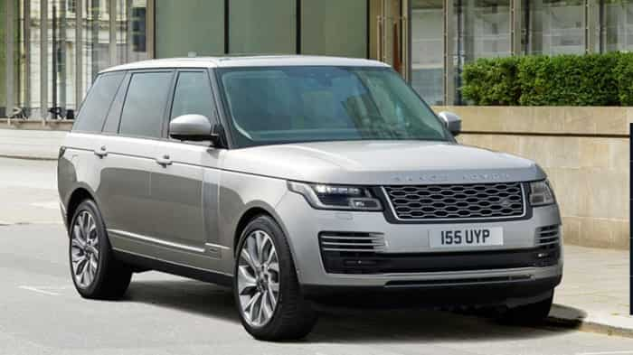 Salman Khan gifts new Range Rover LWB to his mom: Here is what makes this SUV special