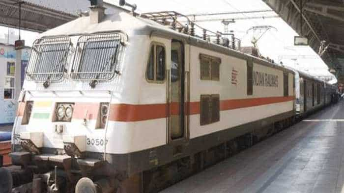 ABB bags Rs 270 crore train technologies order by Indian Railways
