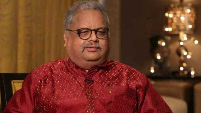 Rakesh Jhunjhunwala Portfolio: Top 5 stocks of India's Warren Buffet - From valuation to prices, all details here