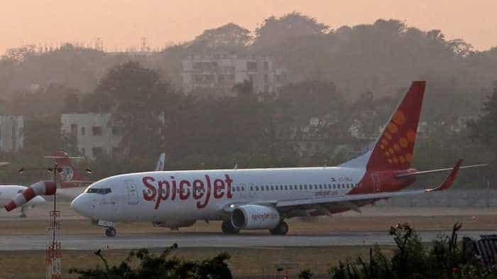 SpiceJet to commence 12 new domestic flight services