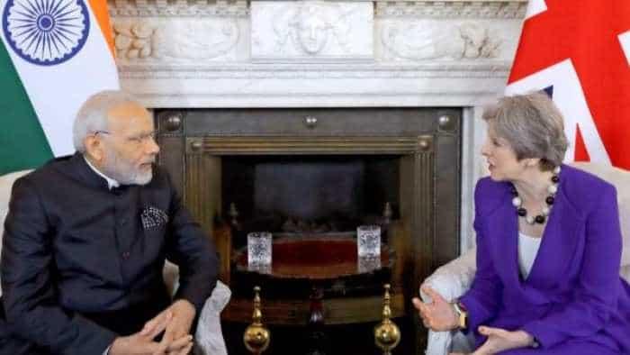 UK no longer preferred spot for Indian investment