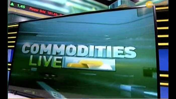 Commodities Live: Know about action in commodities market, 22 February, 2019