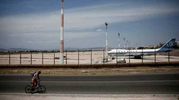 GMR, Terna sign concession agreement for new airport in Greece