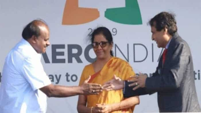 Aero India to celebrate 'Women's Day' on saturday