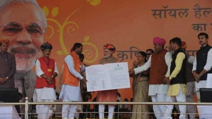 PM Kisan Samman Nidhi Scheme: PM Modi's Rs 25,000 crore gift to farmers Sunday; Check official website, eligibility, other details