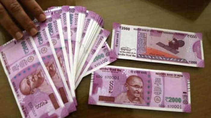 7th pay commission: 11 lakh employees, pensioners get DA cheers in this state
