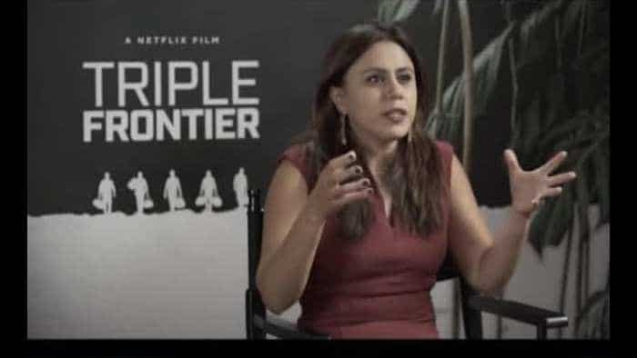 Exclusive: In conversation with Ben Affleck and Triple Frontier co-stars