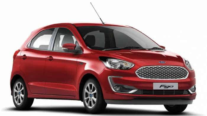 New Ford Figo 2019: What has changed? What's special? From prices to tech specs, check all details here of facelift version