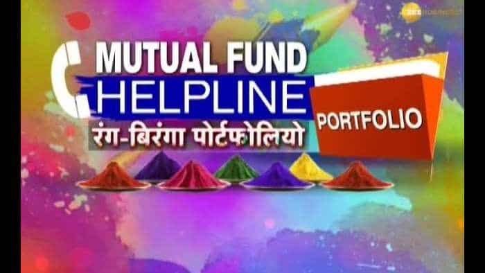 Mutual Fund Helpline: Solve all your mutual fund related queries 19th March, 2109