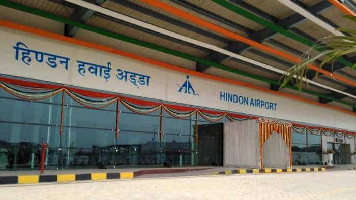 Good news! Hindon Airport gets big wings - Delhi-NCR flyers can avail flights from this date