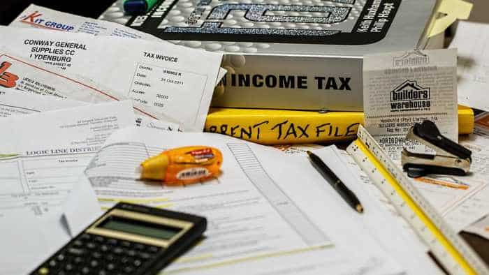 Income Tax Return (ITR): Failed to file? You will have to pay penalty - 5 blows to avoid