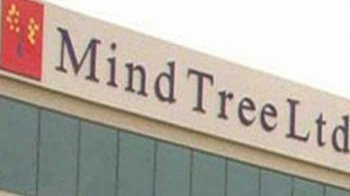 Mindtree finds 'some irregularities' in Coffee Day promoter V G Siddhartha's disclosures