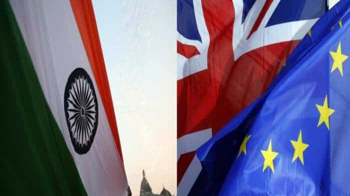 India not first tier country for post-Brexit FTA, says UK minister