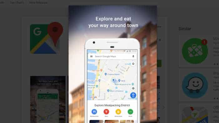 Google Maps at rescue! Now, you may avoid jams, traffic challans, street fines, penalties with this new feature