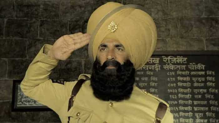 Kesari box office collection: Akshay Kumar starrer set for bumper weekend despite Holi, to earn this much