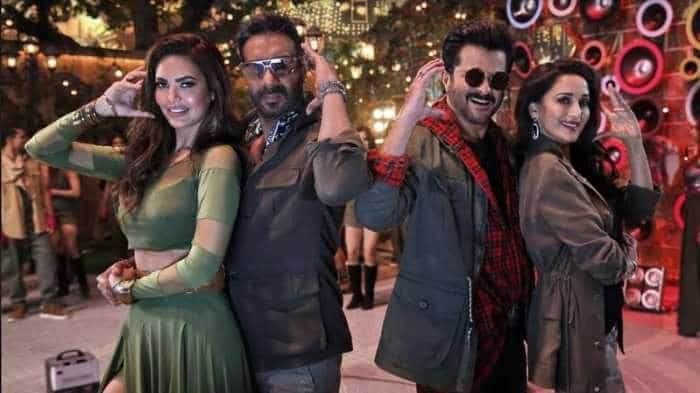 Total Dhamaal box office collection: Ajay Devgn, Anil Kapoor, Madhuri Dixit starrer earns over Rs 150 crore