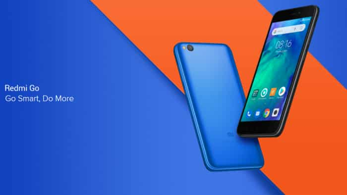 Buy Redmi Go online: 1st sale at 12 PM today on flipkart.com - Know these details of budget smartphone