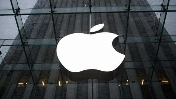 Apple acquires Italian start-up for $5 million