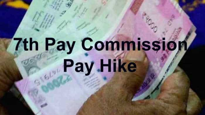7th Pay Commission: New pay scale for employees of this state, salaries soar up to Rs 2.17 lakh