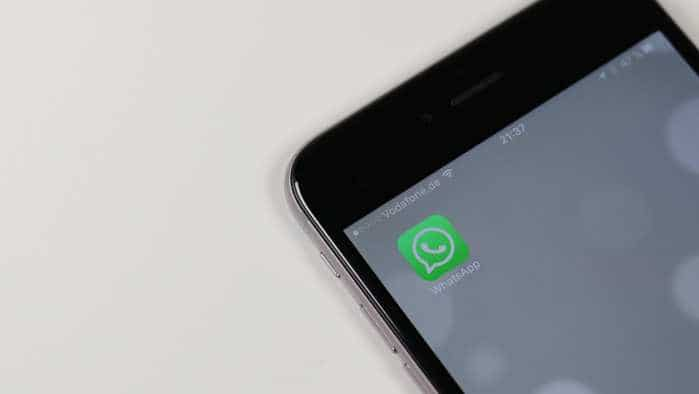 WhatsApp Business app now available on iOS