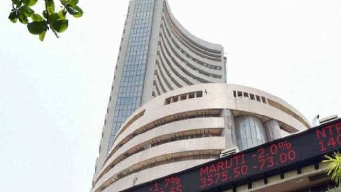 Closing Bell: Sensex, Nifty tank on weekend profit booking; RIL, BPCL, HPCL stocks bleed