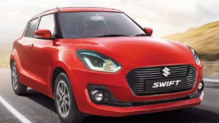 Maruti Suzuki Alto, Swift, Baleno, Dzire, WagonR, Vitara Brezza bag top six spots among passenger vehicles in February