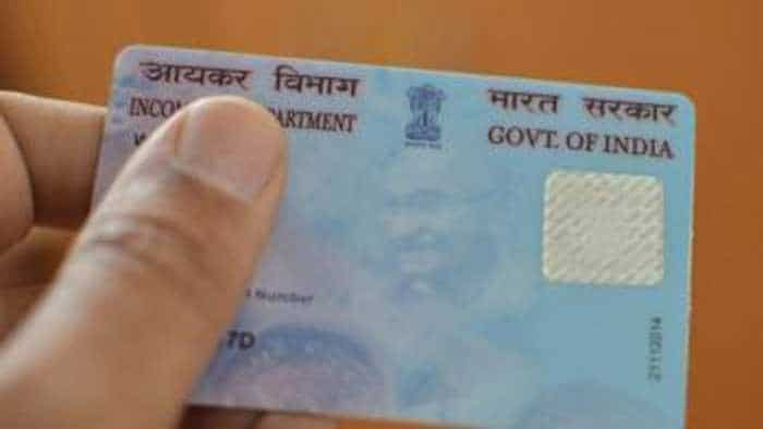 How to link Aadhaar card with PAN card via SMS: Here is the complete process