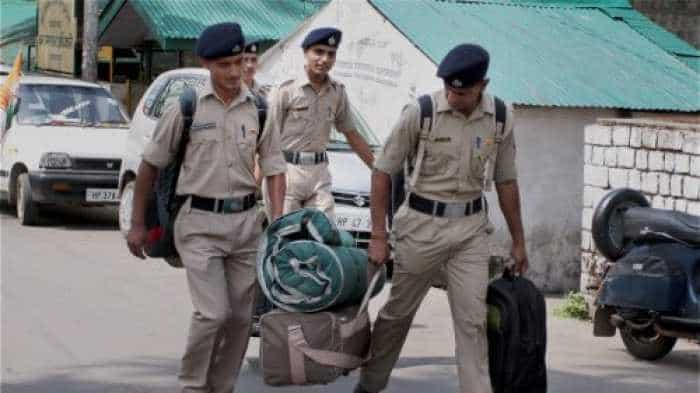HP Police Recruitment 2019: 1063 vacancies for constable posts, last date April 30 - apply online
