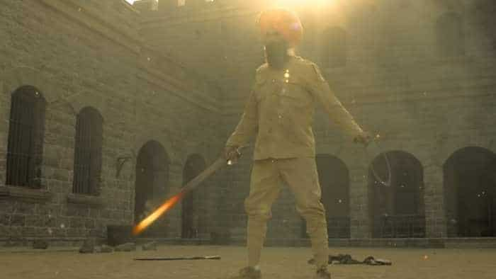 Kesari box office collection day 2: FANTASTIC! Akshay Kumar, Parineeti Chopra starrer earns Rs 38 crore in two days