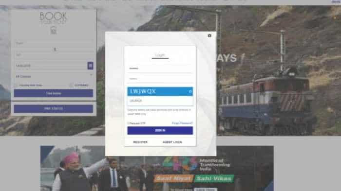 IRCTC Loyalty Program: How Indian Railways ticket booking can help you save money