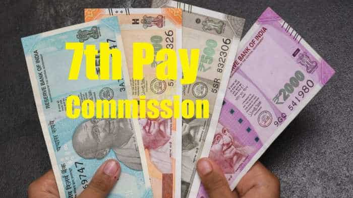 7th Pay Commission: Got DA hike? Check how central government employees' real pay is protected by Dearness Allowance