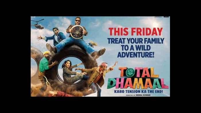 Kesari vs Viswasam vs KGF vs Petta vs URI: The Surgical Strike vs Total Dhamaal: Box Office Opening Collections Compared