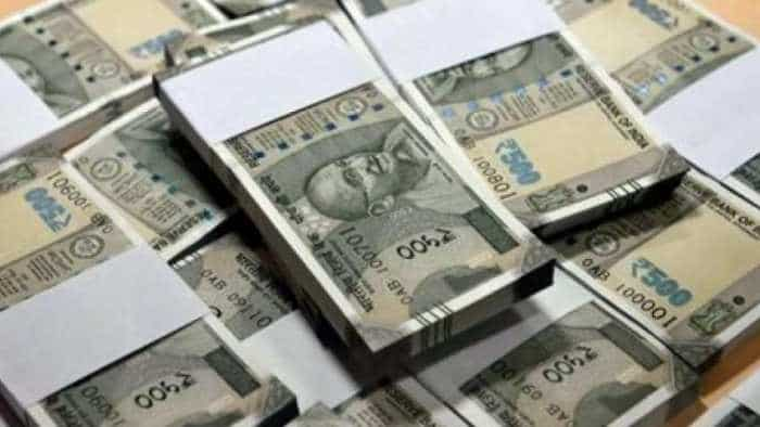 Fiscal deficit under revised target due to cut in non-essential expenditure